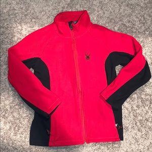 Youth Spyder winter jacket